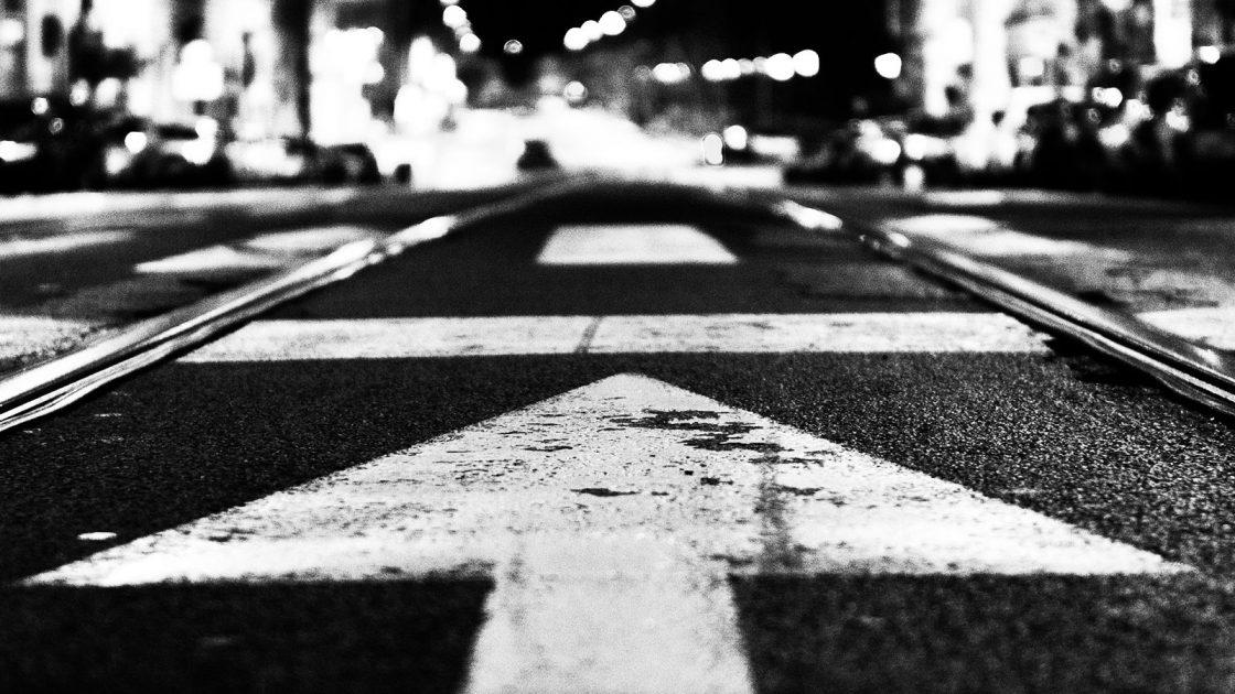 一歩前へ 〜Go Forward〜